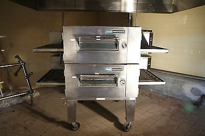 Lincoln Impinger 1600 Conveyor Oven