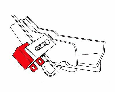 Fisher Snow Plow Locking Device - MADE IN THE USA