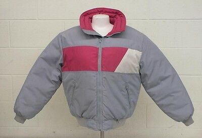 Vintage Colorado Classic by Gerry Thickly Insulated Down Jacket Women's M/L LOOK