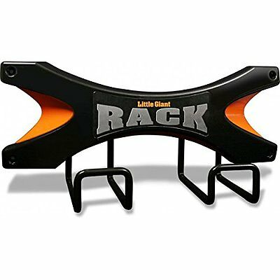 Little Giant 15005 Wall Rack by Little Giant Ladder Durable powder coat BRANDNEW