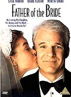 Father of the Bride DVD (1998) Steve Martin