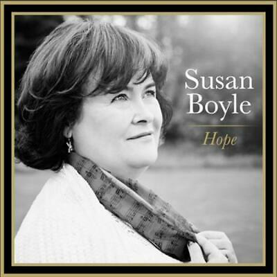 Susan Boyle (Vocals) - Hope New Cd