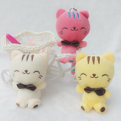 1Pc New Cute Cat Shaped Pillow Cushion Home Decoration Soft Plush Toy Doll