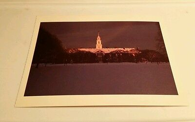 Delaware Collection by Kevin Fleming - Winter Sunset - Legislative Hall