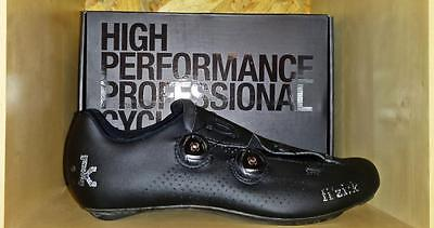 Scarpe FIZIK R1B 2016 (Road bike, nero)