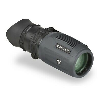 Vortex 8x36 R/T Tactical Monocular with MRAD Ranging Reticle