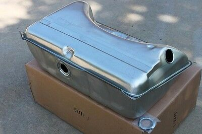 Mopar Fuel Gas Tank CR11E 71-76 Dart Valiant Scamp Duster Premium Tin Plate