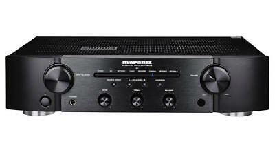 Marantz PM5005 Integrated Stereo HiFi Separate Amplifier - BRAND NEW - BLACK