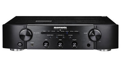 Marantz PM6006 Integrated Stereo HiFi Separate Amplifier - BRAND NEW - BLACK