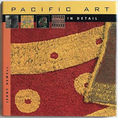 PACIFIC ART 2011 book, British Museum, Oceania