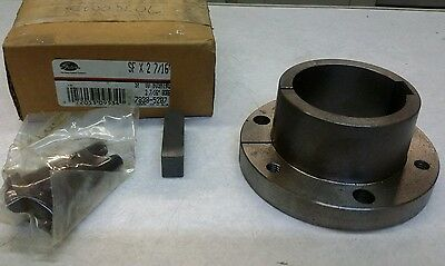 "Gates  2 7/16"" Bore SF Bushing NEW"