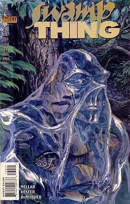 Swamp Thing Vol. 2 (1985-1996) #160