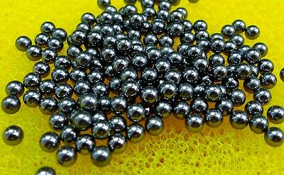 "500 pcs - 3//32/"" 0.0937/"" Inch 2.381mm Chrome Steel Loose Bearing Balls"