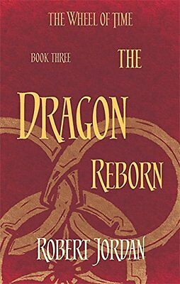 The Dragon Reborn: Book 3 of the Wheel of Time: 2,New Condition