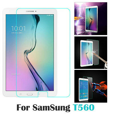 Premium Tempered Glass Screen Protector For Samsung Galaxy Tab E 9.6'' T560 T561