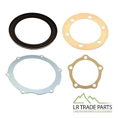 Land Rover Discovery 1 & Defender Swivel Housing Seal & Gasket Set - Ftc3401 Kit