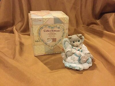 Calico Kittens - A Loving Gift.  #625272