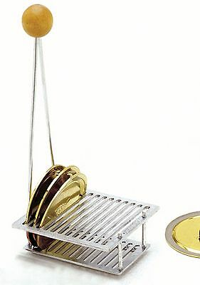 "Norpro 605 Canning Lid Rack by Norpro (Measures, 9.75""/25cm) NEW"