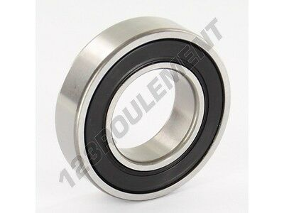 Roulement a billes 6005-2RS-SKF - 25x47x12 mm