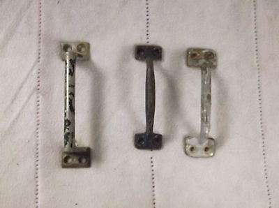 Vintage Door Barn Shed Pulls [3]