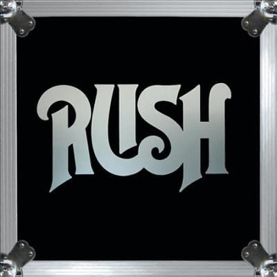 Rush - Sector 1 New Cd