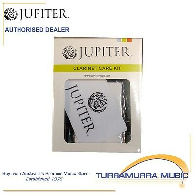 Jupiter Clarinet Care Kit JCM-CLK1