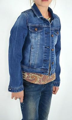 scotch r`belle  Jeansjacke Gr. 128 *SALE* Scotch & soda Kids NEU