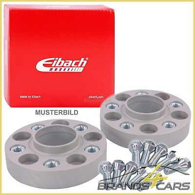 EIBACH SPURVERBREITERUNG PRO SPACER 60 mm LOCHKREIS 3X112 SMART