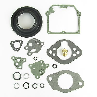 Stomberg Zenith OE quality Italian made service kit to suit CD150 Carburettor