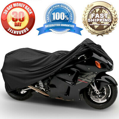 Motorcycle Bike Cover Travel Dust Storage Cover For Honda ST 1100 1300 ST1100