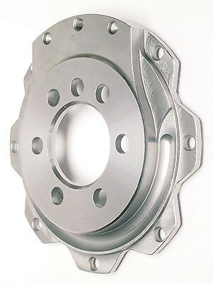 """Quarter Master 505171SCZZ Button Flywheel for V-Drive & Pro-Series 5.5"""" Clutches"""