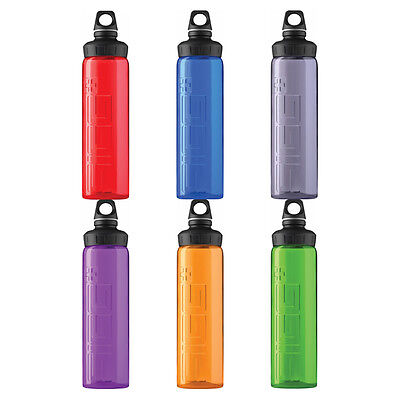 Brand New - Sigg - Viva Screw Top Drink Bottle - 0.75L - Bright Colours