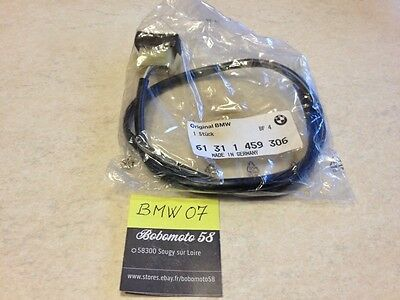 BMW R65 R80 R100 K1 K100 K75 additionnal switch wiring neuf NOS