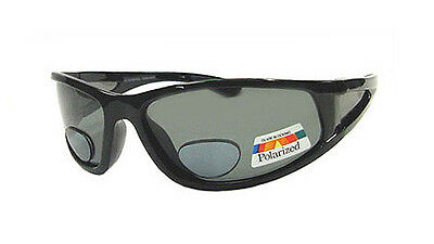 BiFocal Polarized Sunglasses Great for Fishing, Boating & Watersports