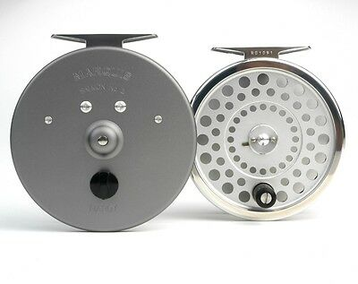 Hardy Marquis Fly Reels Fresh Water / Salt Water - ALL SIZES NEW + Warranty