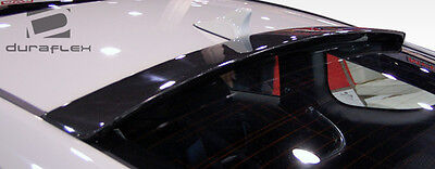 10-15 Fits Genesis 2DR Duraflex Hot Wheels Roof Wing Spoiler 1pc Body Kit 105834