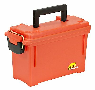 PLANO 1312 Dry Storage Emergency Boat Marine Box LOCKABLE - FAST@FREE POST!