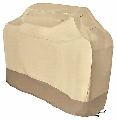Scala Home MD582448 Barbeque Grill Cover,Medium 58-Inch for Weber by Scala SGC