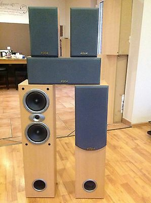 lautsprecher subwoofer heim audio hifi tv video audio. Black Bedroom Furniture Sets. Home Design Ideas