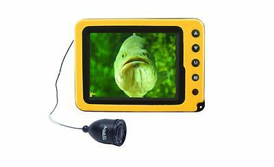 "Aqua Vu AV MICRO 5C Underwater Fishing Camera 5"" Color LCD IR with 50ft Cable"