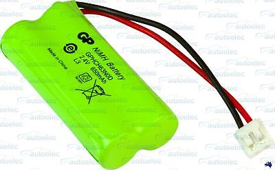 High Performace Telstra V850A V950 Replacement Cordless Phone Battery New Nimh C