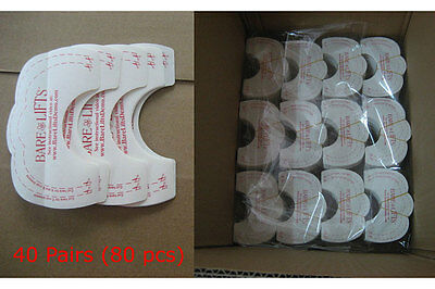 40x Bare Lifts Instant Breast Lift Support Invisible Bra Shaper Adhesive Tape