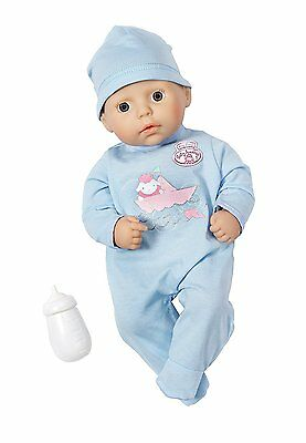 New Zapf Creation Baby Annabell my first Brother doll toy Age 1+
