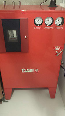 Red-E Cabinet   Tyco / Grinnell Fire Suppression System