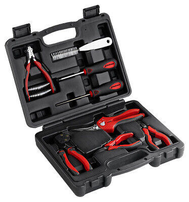 Babolat Stringing Tool Box Tennis Squash Badminton Racquet Stringing Tool Kit