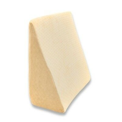 Bed Wedge - Apex Soft Foam Back Support Cushion