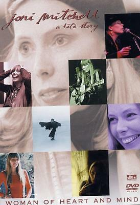 Joni Mitchell - Woman Of Heart And Mind