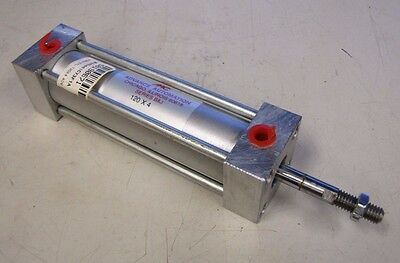 "Aac Advance Automation 120 X 4 8 1/2"" - 12 1/2"" Air Pneumatic Cylinder New"