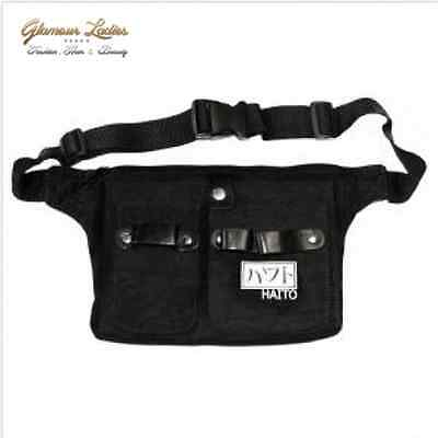 Hairdressing Tool Belt, Black , Haito, Professional Quality, Salon use