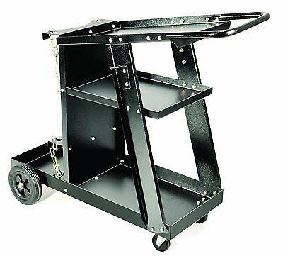 Hot Max WC100 Welding/Plasma Cutter Cart by Hot Max BRAND NEW